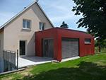 Agrandir une maison à Chaucenne : une solution gagnante grâce à Agrandissement Maisons