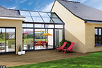 Agrandissement d'une terrasse, agrandissement d'une véranda à Pettoncourt